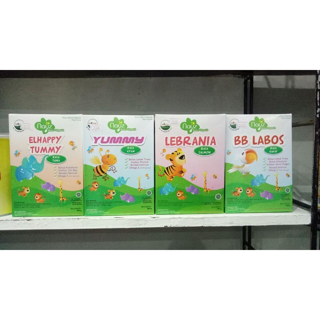 Nayz Bebiluck Free Unsalted Butter 10gr Bubur Bayi Organik Beras Kemasan Box Puding 3pc Cetakan Shopee Indonesia
