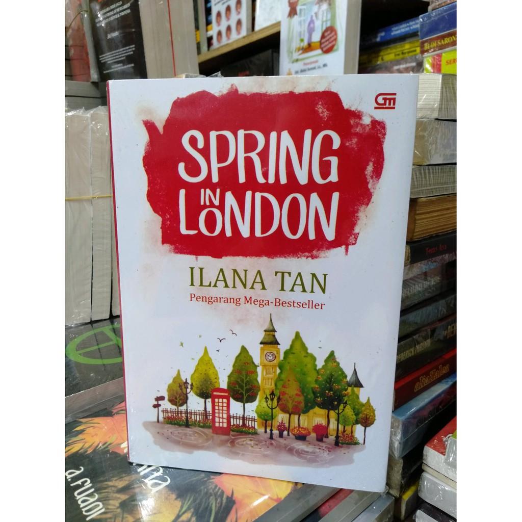 In novel london pdf spring ilana tan