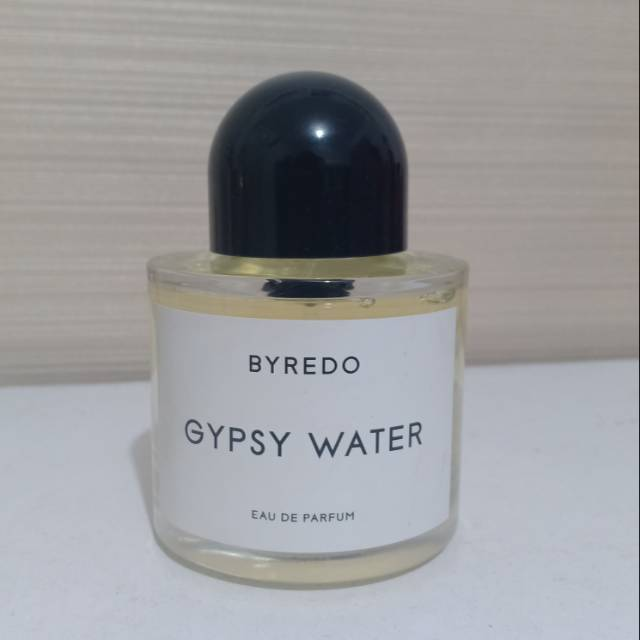 byredo gypsy water pris