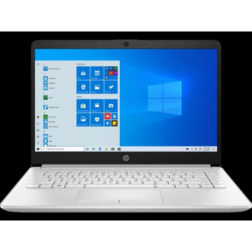 """HP 14s-cf2032TX 14"""" HD/Intel Core i5 10210U/4GB/512GB SSD/Radeon 530"""