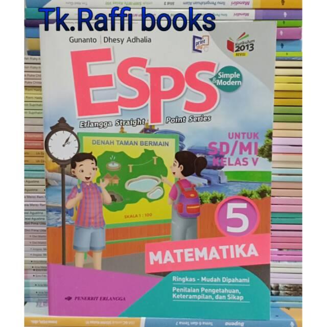 Kunci Jawaban Buku Paket Matematika Kelas 5 Guru Ilmu Sosial