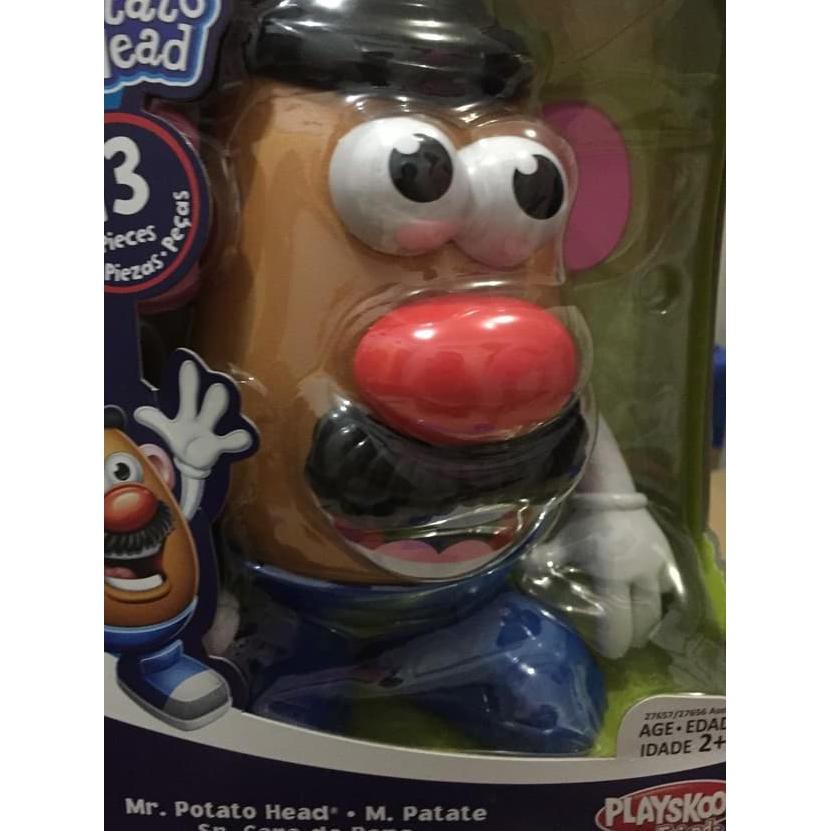 Playskool Mr Potato Head Terbaru Buruan Beli Shopee Indonesia