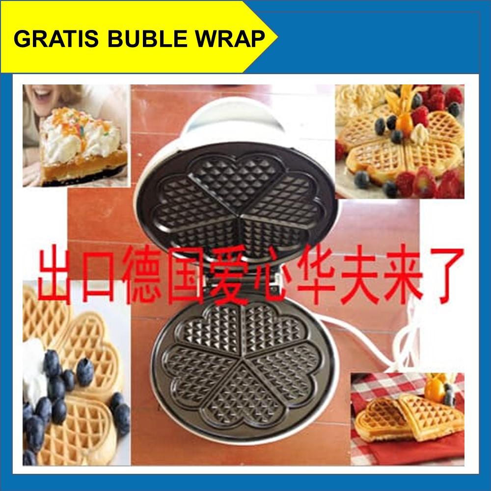 Waffle Maker Oxone Ox 831 Shopee Indonesia