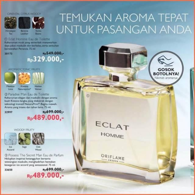 Parfum Eclat Mademoiselle Eau De Toilette Shopee Indonesia