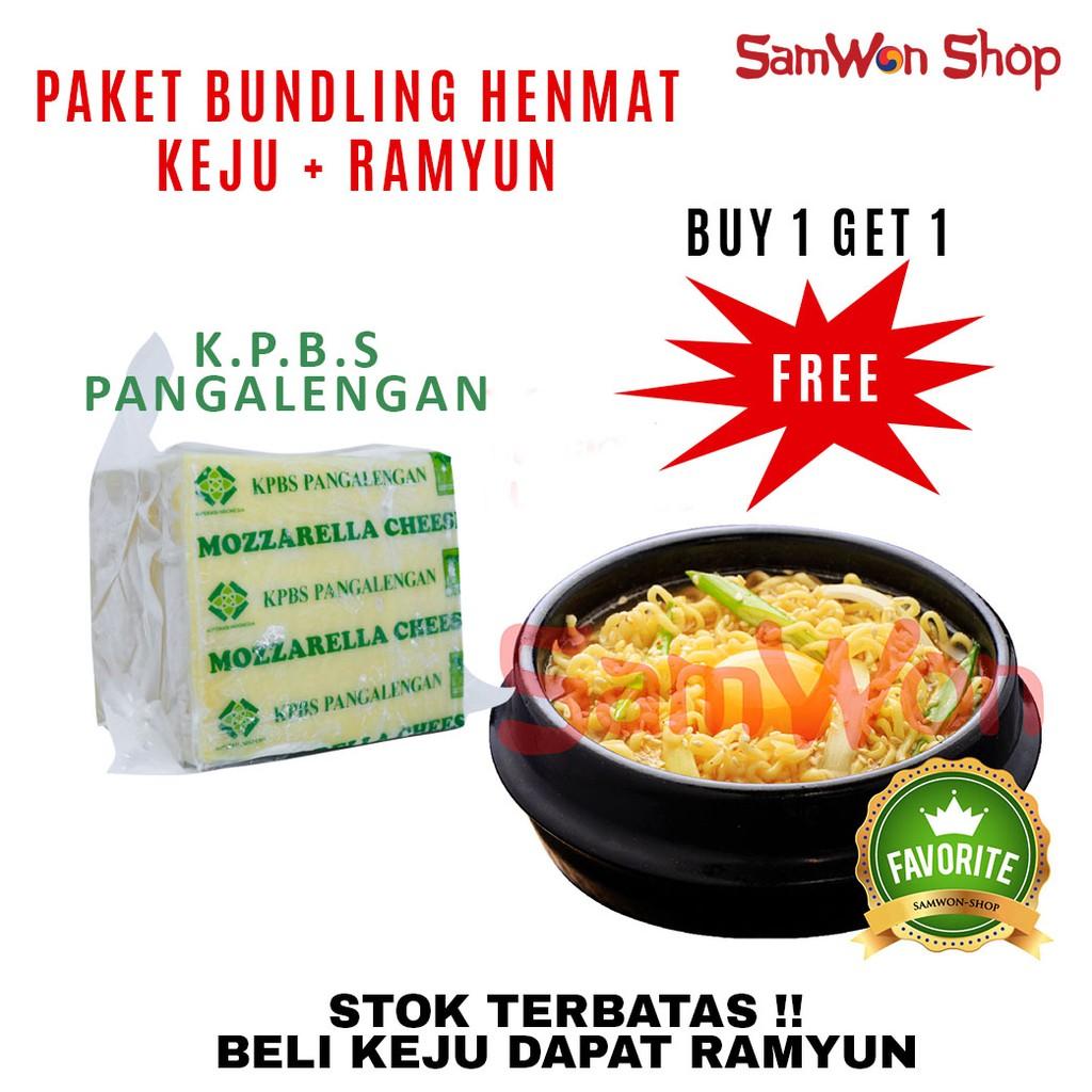 Paket Kimchi 250gr Tokpoki 200 Gr Shopee Indonesia Samwon Tteokbokki Only 500 Gram
