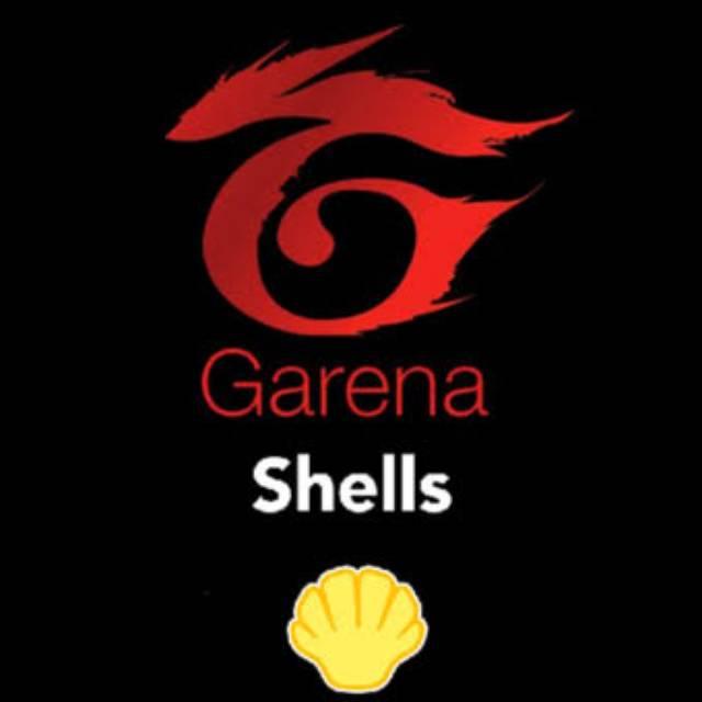 Shell Garena | free free | Garena Shell murah