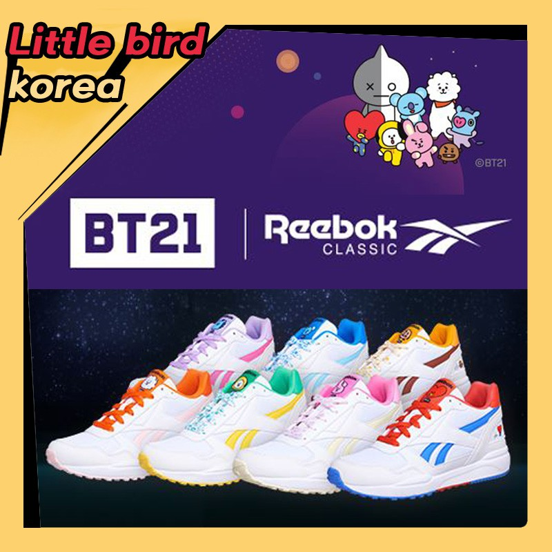 989e34806449 Reebok BT21 Royal Bridge 2.0