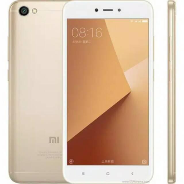 Hp xiaomi Redmi Note 5A, Ram 2Gb,in 16 Gb,layar 5,5 inch,4G ...