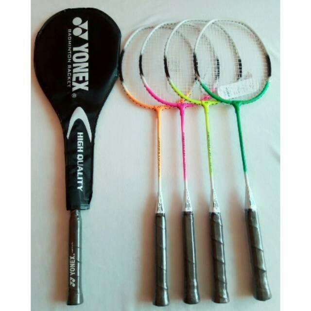 Raket badminton yonex carbonex 9 SP free tas yonex 3/4 termurah   Shopee Indonesia