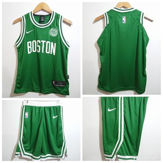 low priced baedc e8be8 UNIK SETELAN JERSEY BASKETBALL NBA BOSTON CELTICS NIKE BOLAK ...