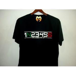 kaos shirt gear motorcycle 1N23456