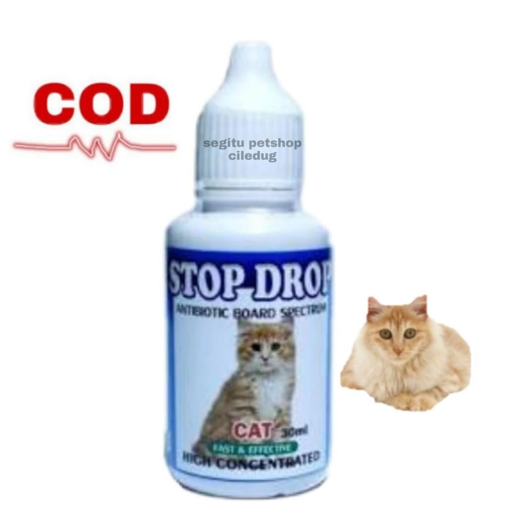 Obat Kucing Antibiotik Obat Demam Flu Batuk Diare Infeksi Pencernaan Dan Gejala Virus Pada Kucing St Shopee Indonesia