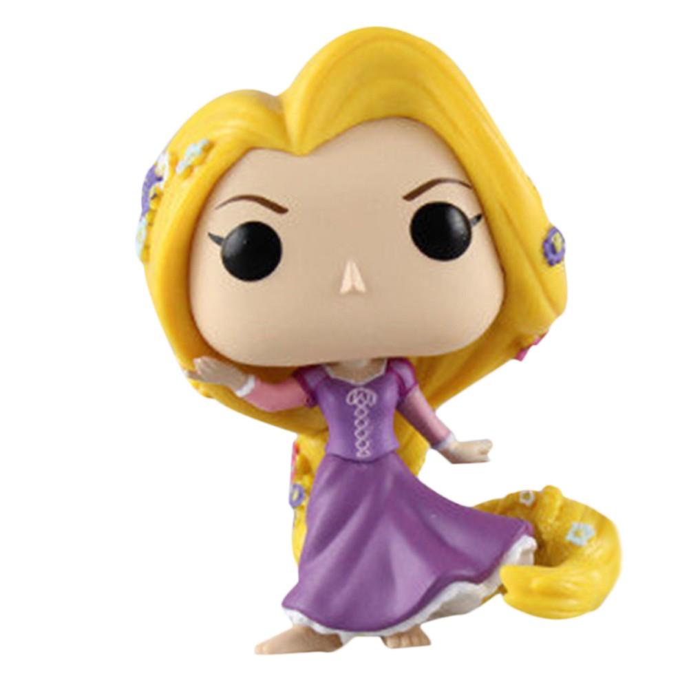 Mainan Model Boneka Princess Kartun Handmade Lucu Untuk Koleksi