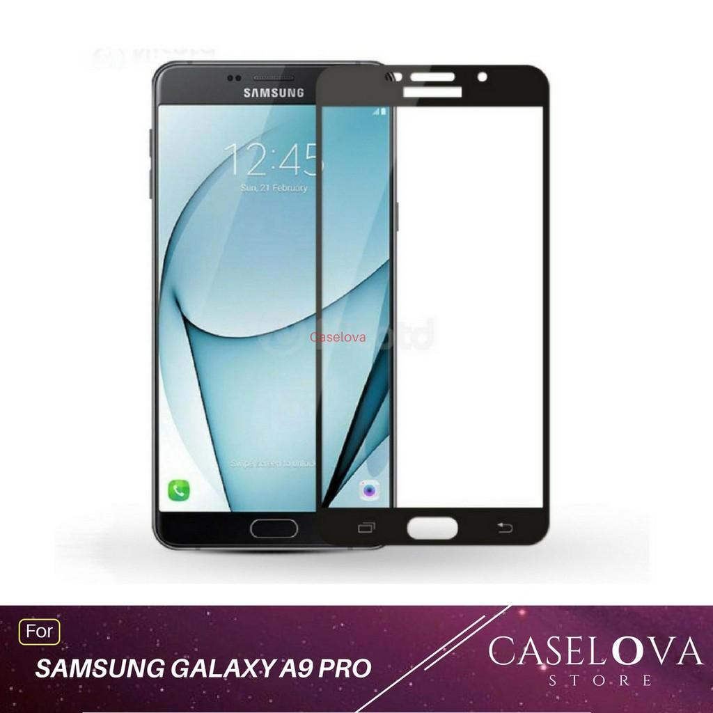 ... Galaxy A9 PRO Case Cover Nillkin Frosted ... Source · samsung a9 pro - Temukan Harga dan Penawaran Screen Guard Online Terbaik - Handphone & Aksesoris