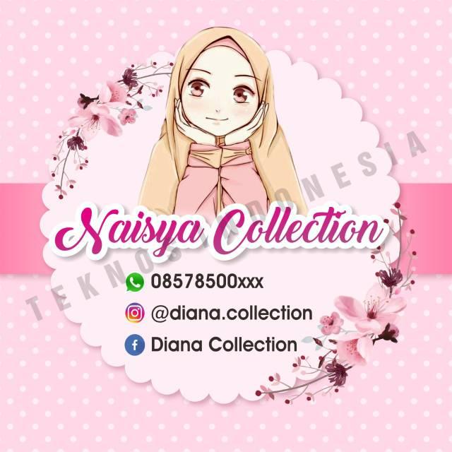 Desain Logo Olshop Stiker Produk Foto Custom Shopee Indonesia
