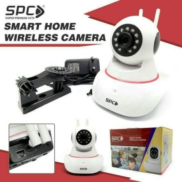 Mini IP Wifi SD CCTV Wireless Camera HD 720P Smartphone Audio CAM | Shopee Indonesia