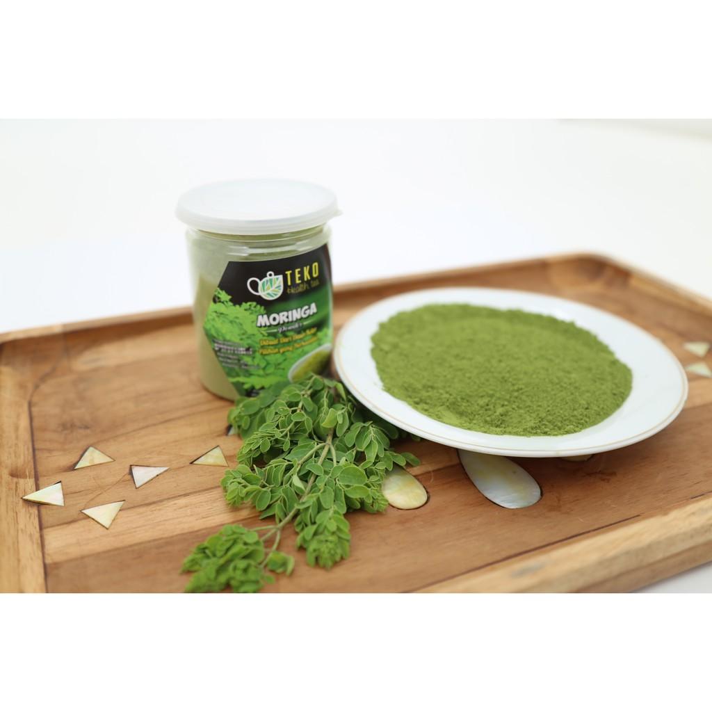 Serbuk Kelor Moringa Oleifera Powder 1 Kg Sonsaeng Referensi Bibit Biji Hitam Organic Super 100gram Bubuk Daun Shopee
