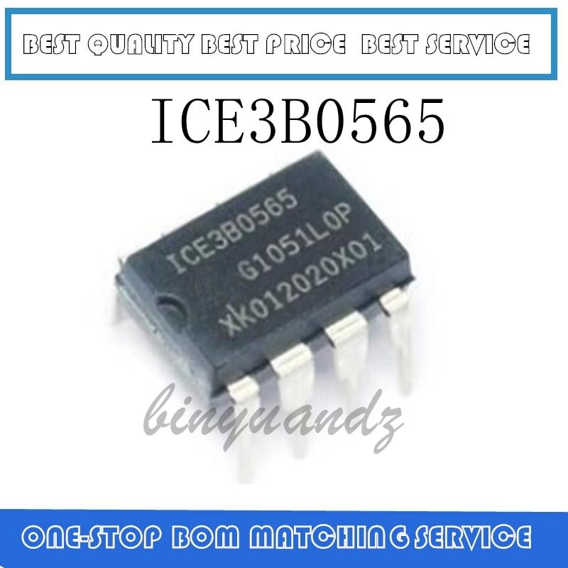 10 Buah Es3B0565 Ice3B0565J Dip-8
