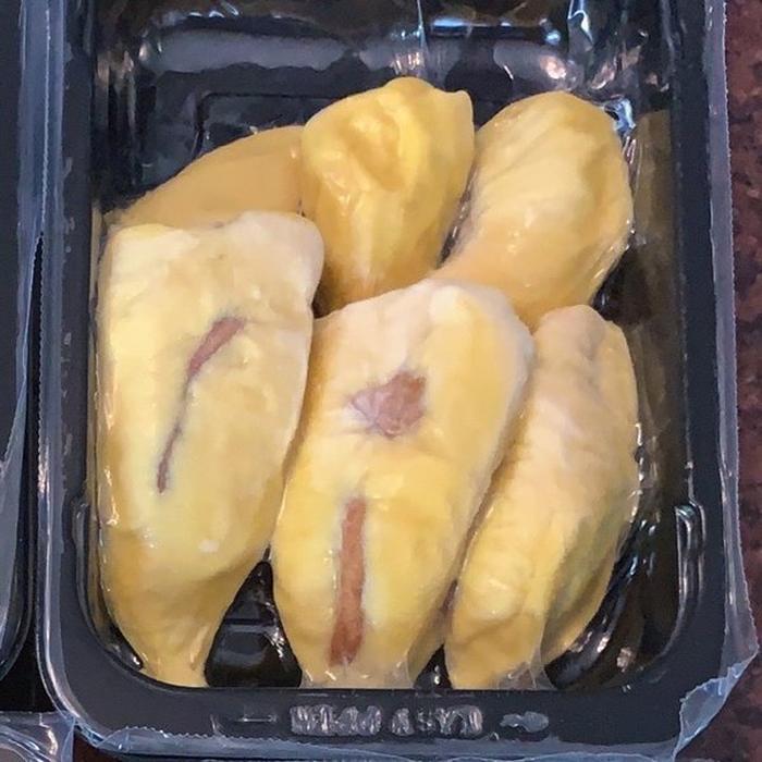 Durian Musang King Frozen Shopee Indonesia