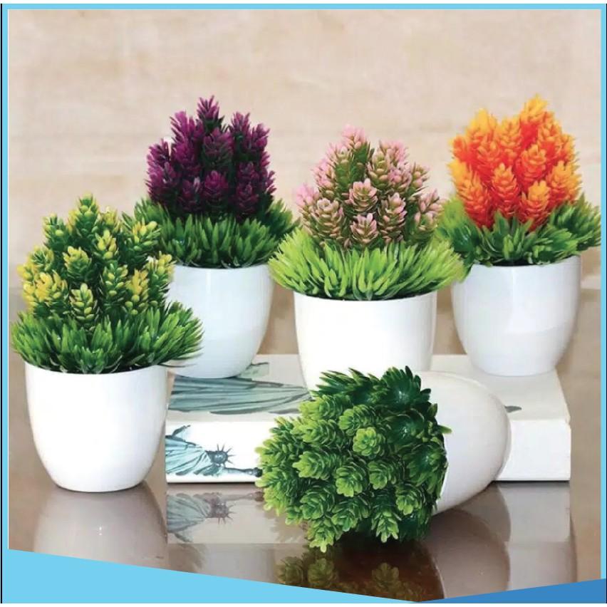 1kg 11pcs Bunga Pajangan Dekorasi Rumah Tanaman Hias Murah Impor Tanaman Bunga Hias Plastik Shopee Indonesia