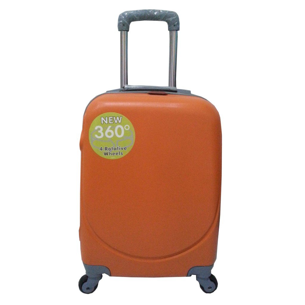 665656be49 Orentina Original Koper Fiber Hardcase 20