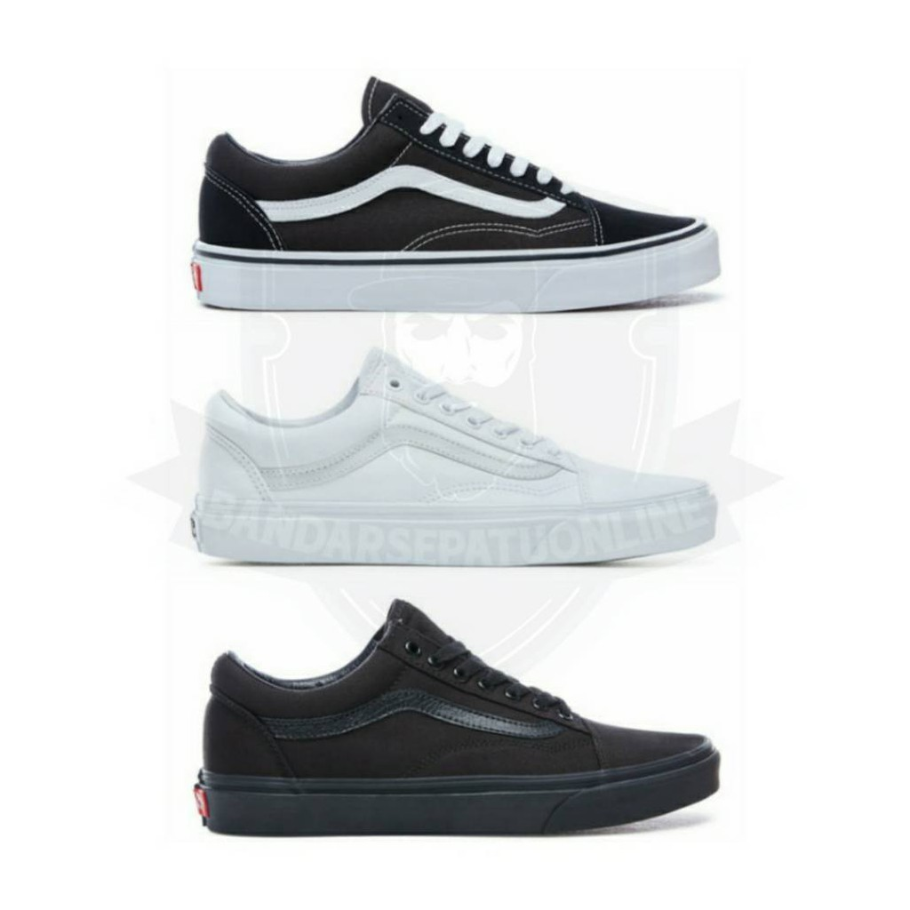 1e7364d6f35c2 Vans Old Skool Classic for ladies size 36-40