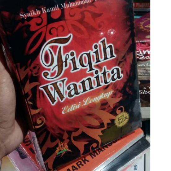 Fiqih Wanita Edisi Lengkap By Kamil Muhammad Uwaidah
