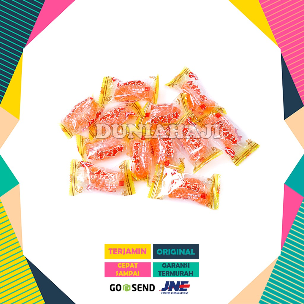 Golden Eagle Manisan Peach Red Minty 500gr Shopee Indonesia Kiamboy Putih Kiamboi Preserved Fruits