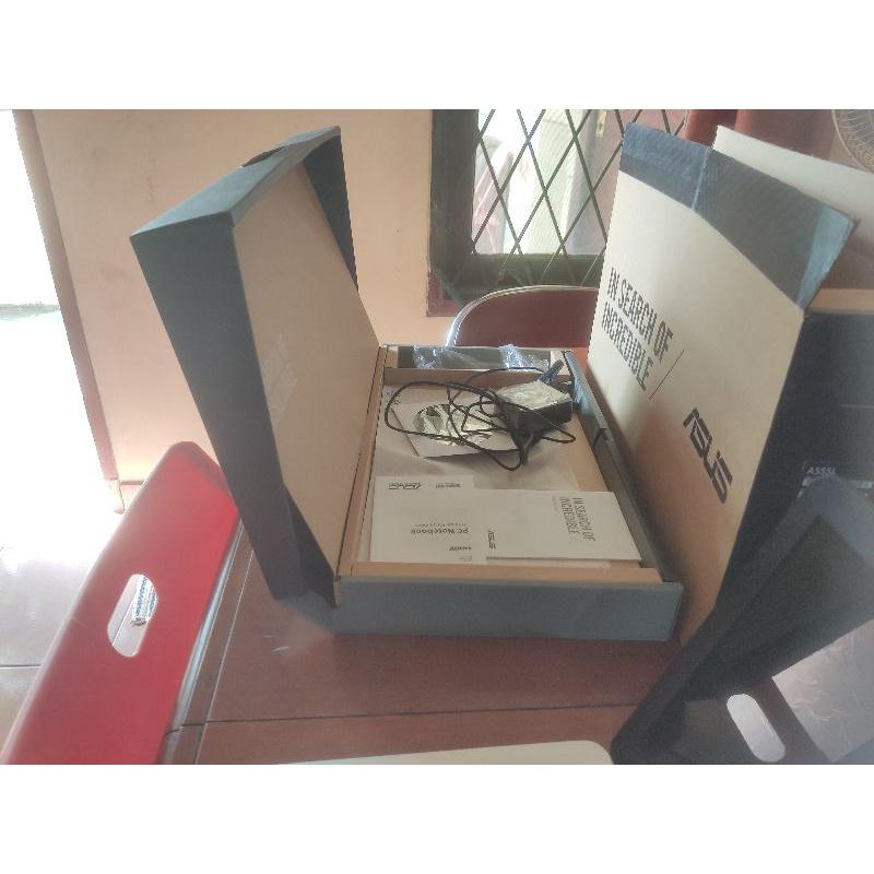 Laptop Asus A555LN ram 12GB