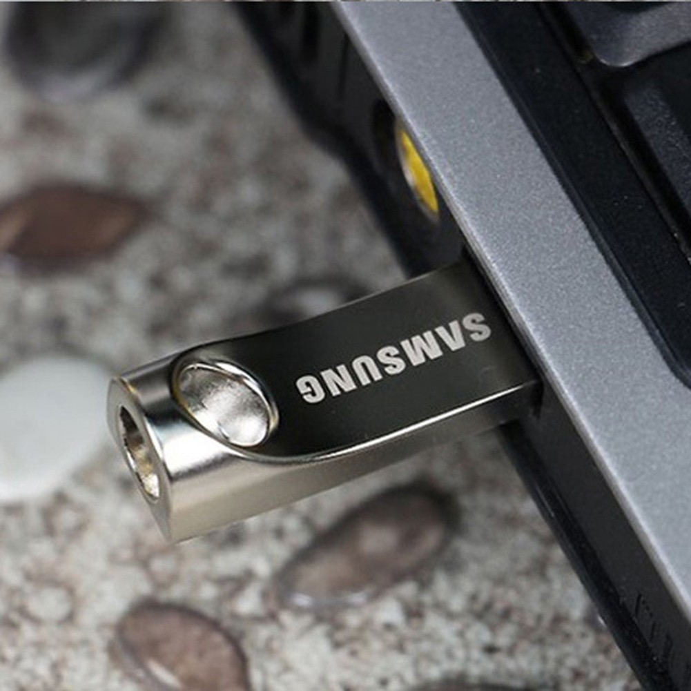 Samsung Metal 2TB U Disk USB 3.0 Flash Drive