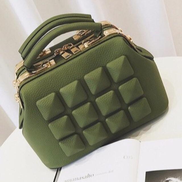 Tas Handbag Wanita Branded Import Italian NALI  1abb0a2e33