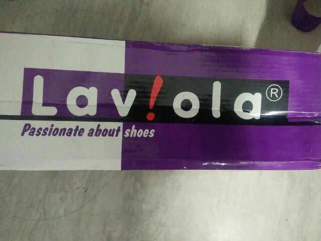 Laviola Shoes - Sepatu Flat Wanita 1181   Shopee Indonesia