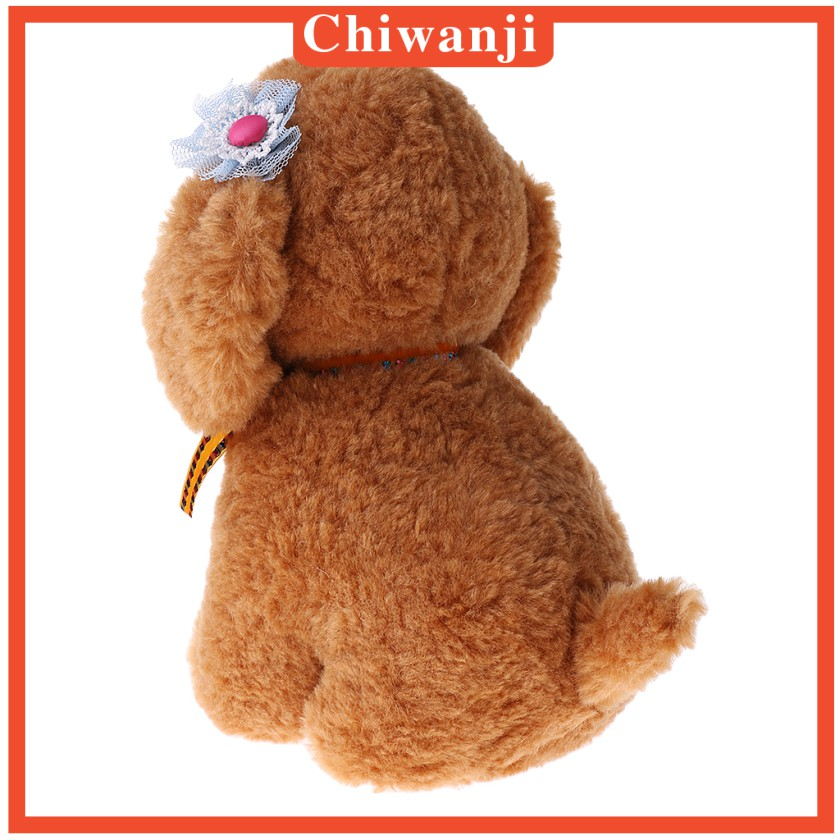 Vintage Smokey The Bear Teddy Bear, Chiwanji Plush Stuffed Animal Dogs Childrens Soft Toys Dolls Home Decoration Shopee Indonesia
