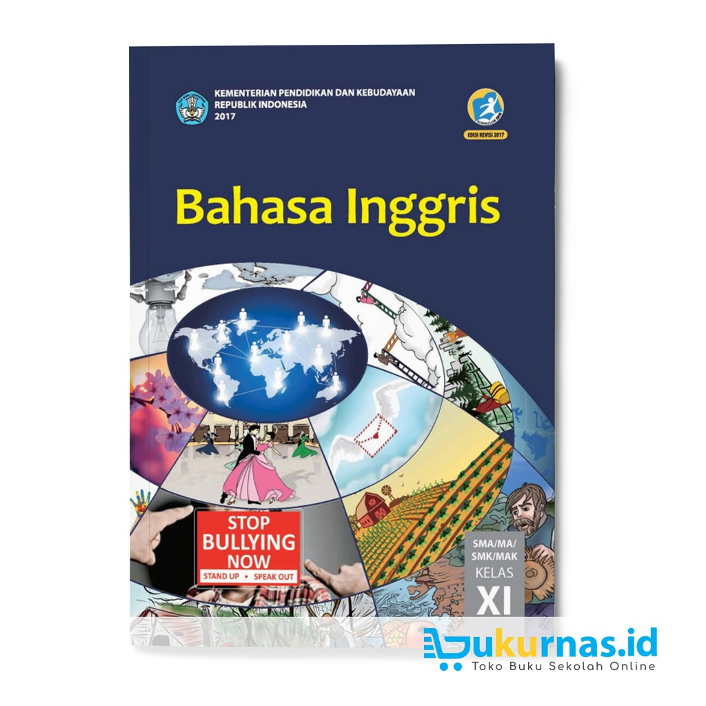 Bahasa Inggris Kelas 11 Guru Ilmu Sosial