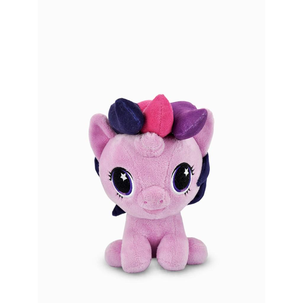 - Chibiland My Little Pony Baby Plush 8 Inch Twilight Sparkle