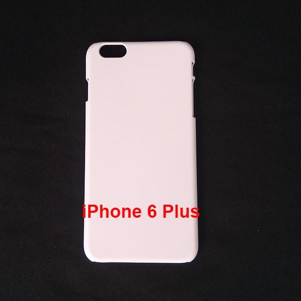 Hard Case Polos Sublim 3D Iphone 6 Plus