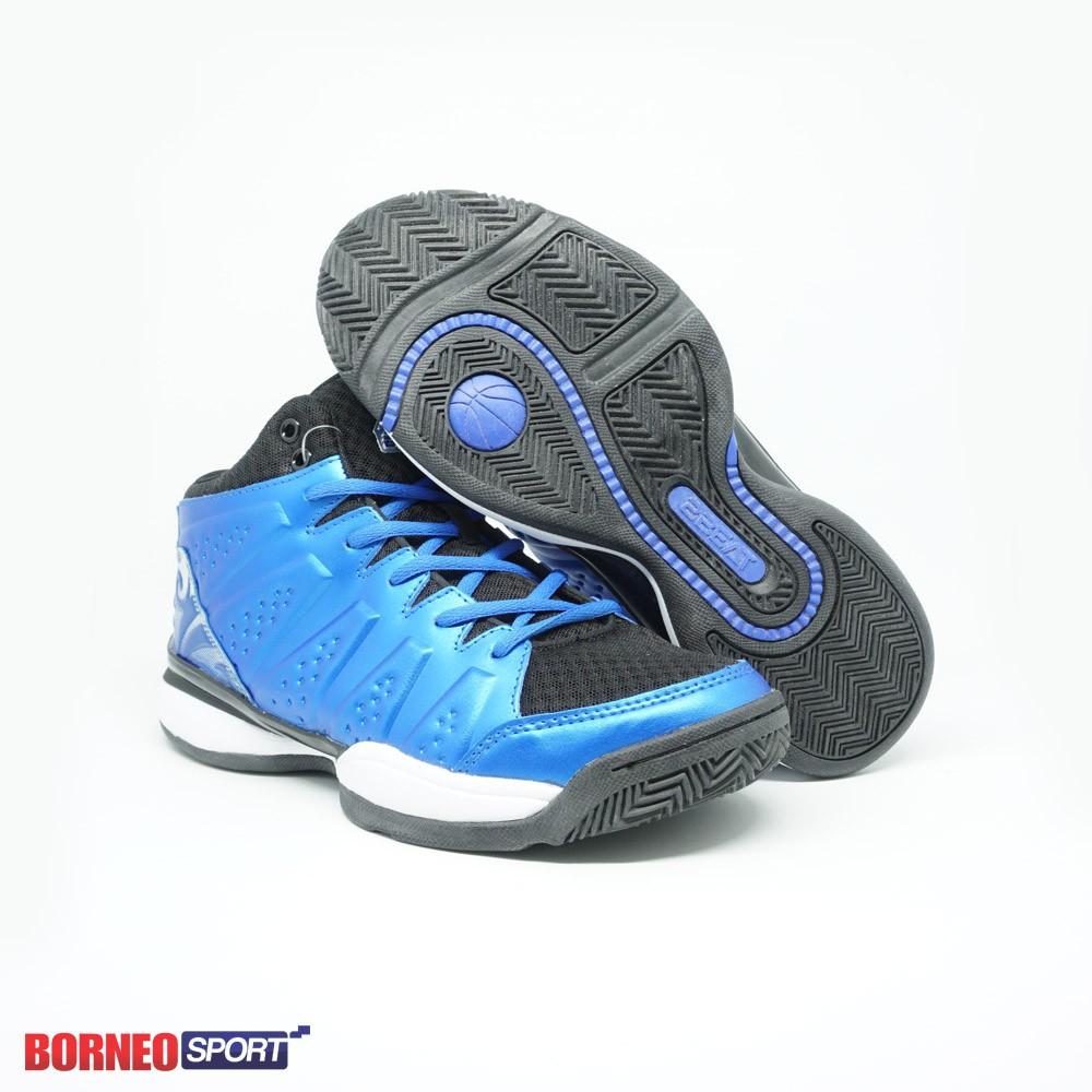 Peak Lou Williams Streetball Master Sepatu Olahraga Basket Pria Nba Challenger Shoes E51041a Red Orange Wanita Shopee Indonesia
