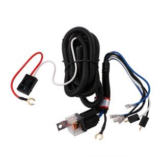 Kabel Harness Relay Klakson Elektrik untuk Mobil on