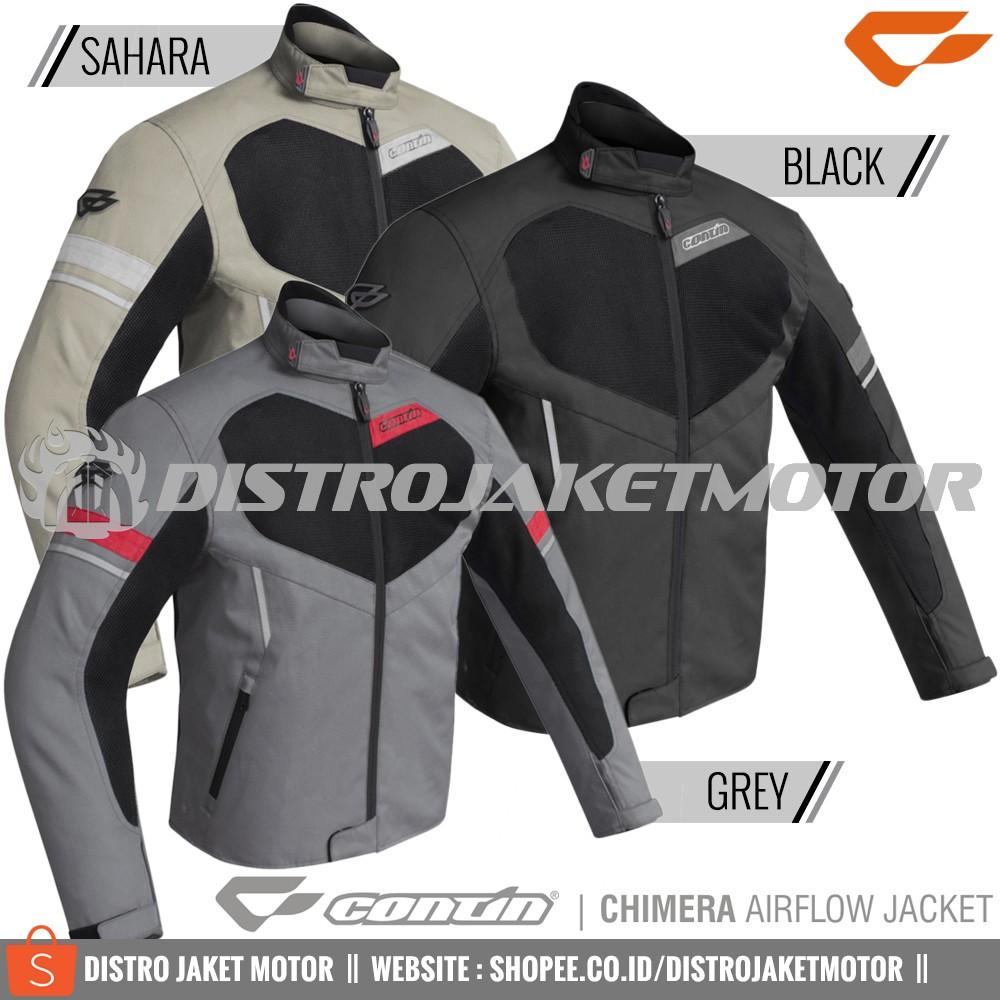 Jaket Motor Touring Dainese D-1 Full Protector  1032cbbf91