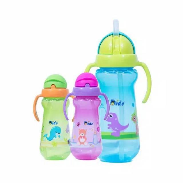 Dodo Botol bayi sedotan