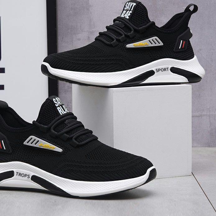 "Termurah≛ 4.4 MEGA SALE !! ☞ Fashion 2021""CZ 016""Sepatu Sneakers Pria >>"