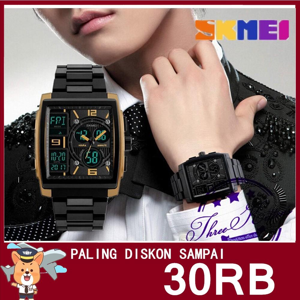 new jam tangan puma sport digital good seller full red best saller ... 69ea56cc9e