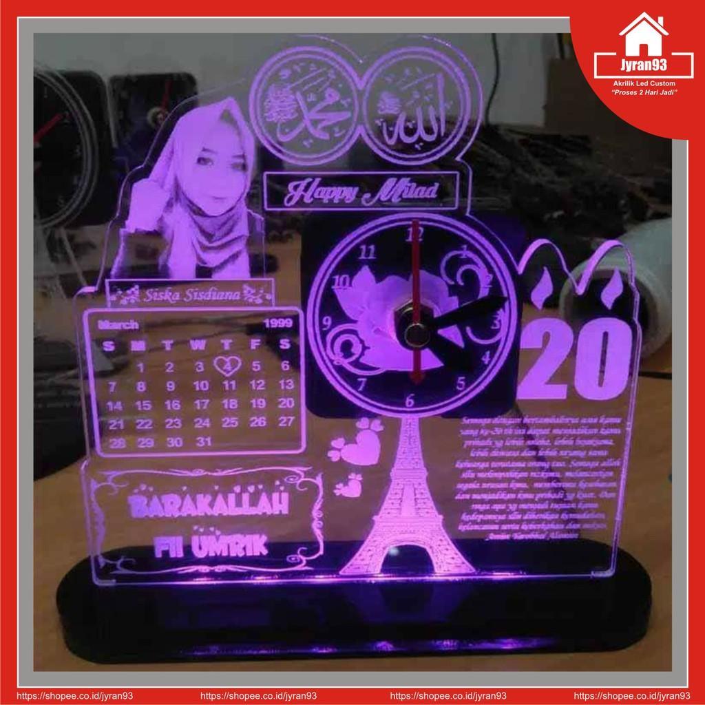 Kado Anniversary Kado Ulang Tahun Sahabat Hadiah Ulang Tahun Kado Ultah Kado Ulang Tahun Pacar 0032