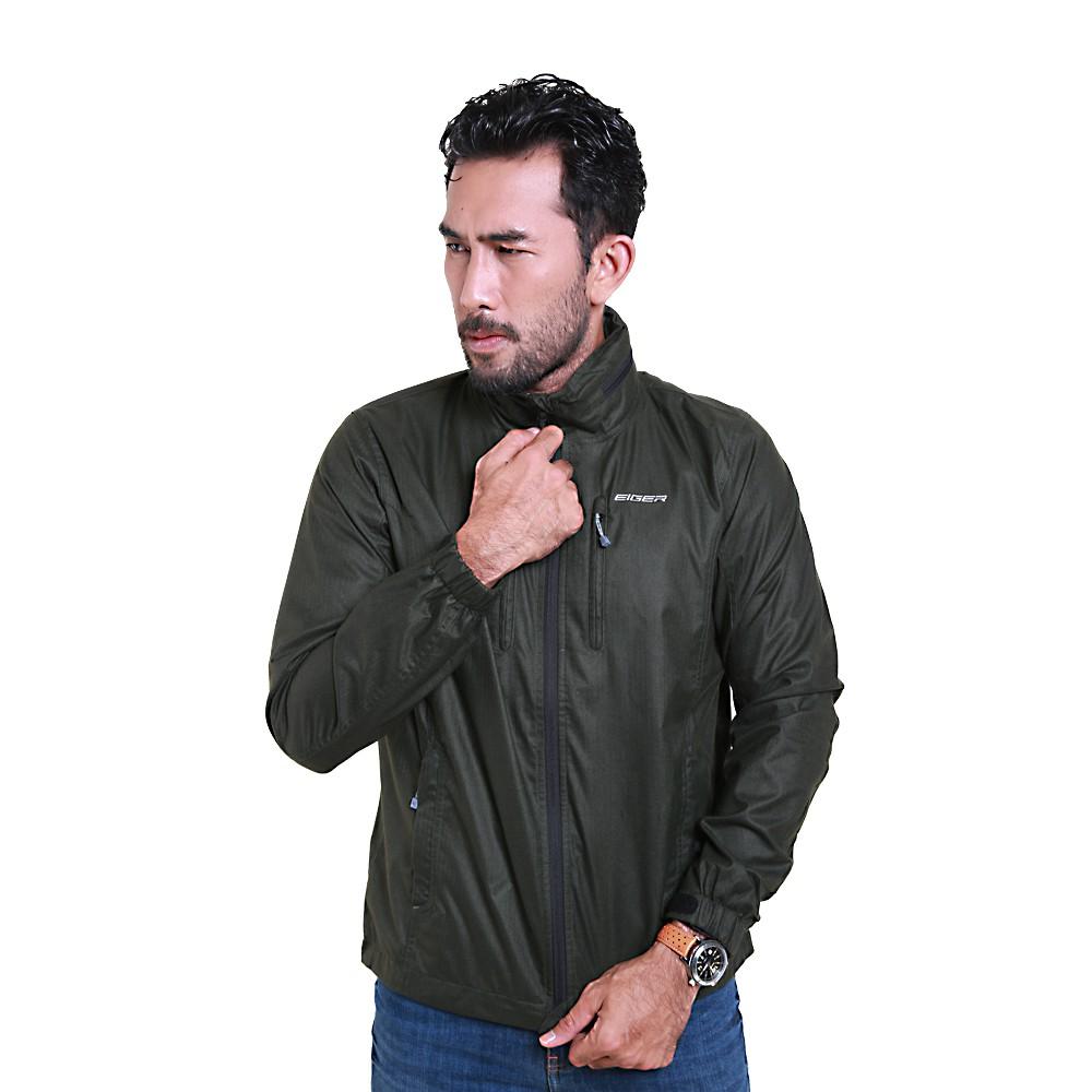 Emba Jeans Brody Adeo Jacket Warna Madder Br Shopee Indonesia Fm316 Celana Denim Pria Hs Muda Biru 33