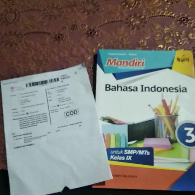 Tugas Mandiri Bahasa Indonesia Kelas 9 Ilmusosial Id