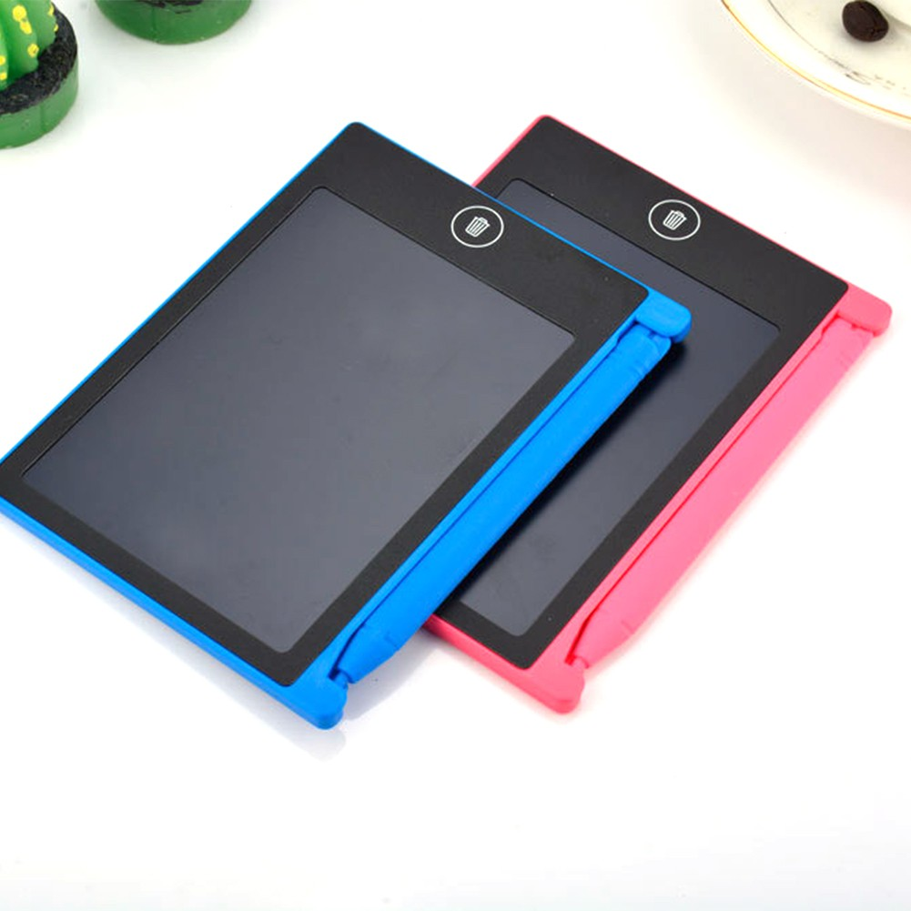 "1pc 8.5/"" Digital Electronic LCD Writing Drawing Pad Tablet Board Adult Kid Baby"