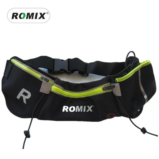 ROMIX RH51 Tas Paspor/Dompet Multifungsi, Efisien & Tahan Lama | Shopee Indonesia