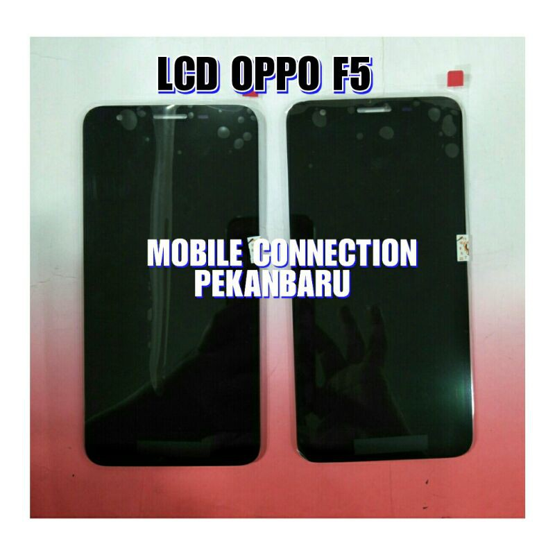 LCD OPPO F5/F5 YOUTH