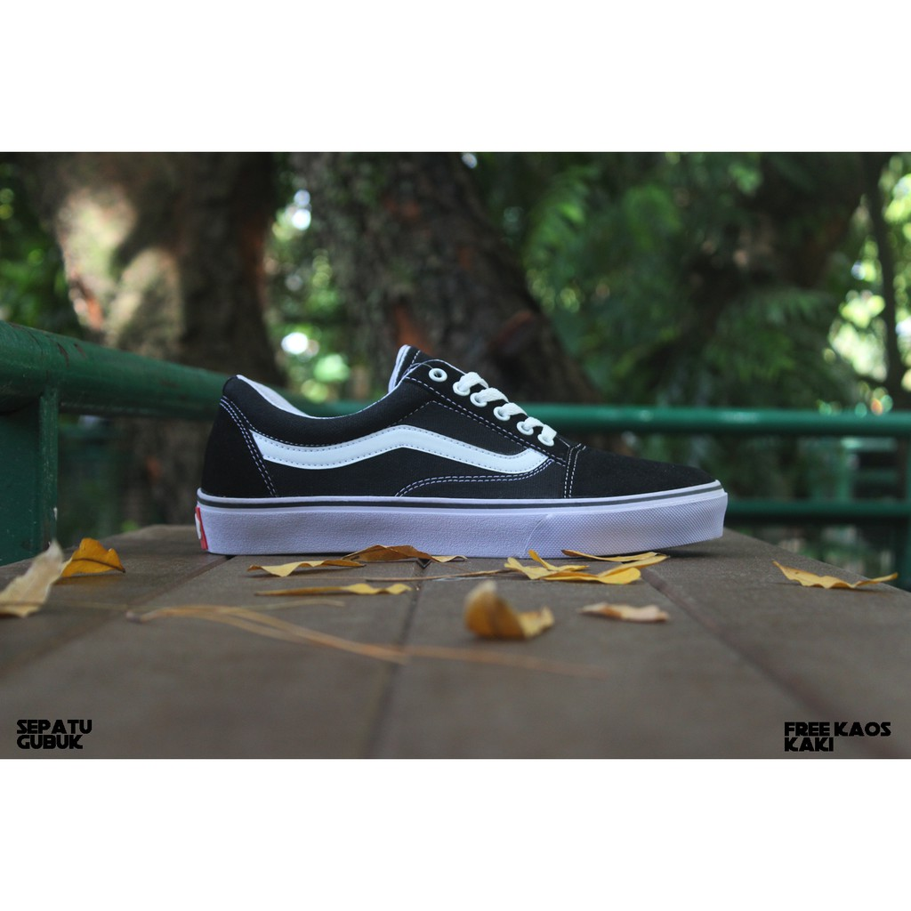 SEPATU VANS OLDSKOOL SOLE GUM SNEAKERS ERA CALIFORNIA CHECKERBOARD ... 4ae4741938