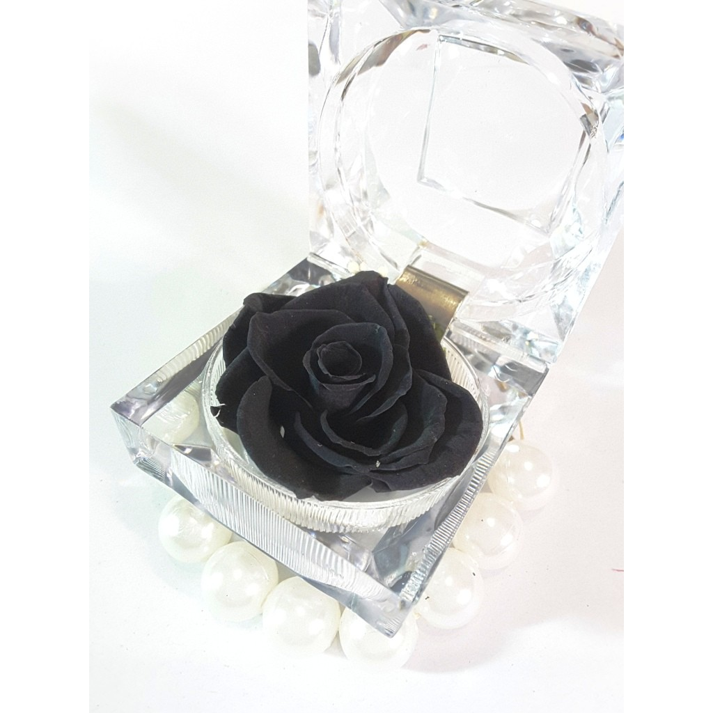 Scented Bath Rose Soap Flower For Wedding Valentines Day Mothers Day | Shopee Indonesia